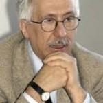 Il prof. Giorgio Assennato, direttore scientifico dell'ARPA