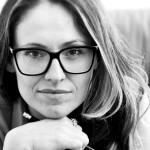 Amina Di Battista, direttore responsabile Charm in Italy