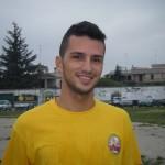 Leo Schettino, autore del gol del pareggio