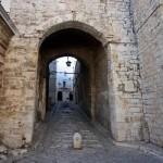 Porta della Gabella