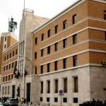 La sede della Presidenza della Regione Puglia sul Lungomare di Bari