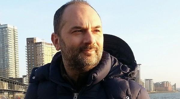 """Il conversanese Giorgio Alfarano: """"a Londra per lavoro e per sperimentare nuove applicazioni"""""""