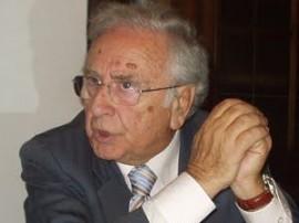 Gianvito Mastroleo,  Presidente della Fondazione Di Vagno