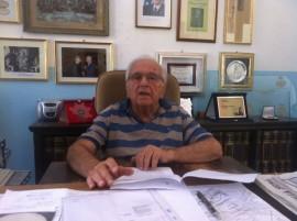 Gianvito Mastroleo,  presidente della Fondazione Di Vagno di Conversano