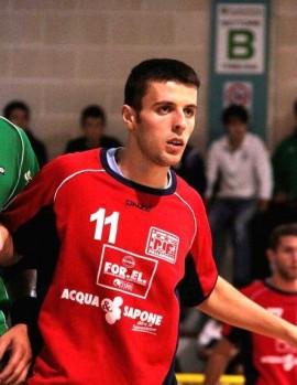 Marko Bobicic, il nuovo straniero che oggi esordirà a Siracusa
