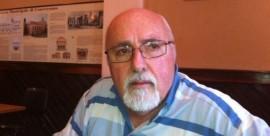 Saverio (RINO) Ranieri, uno dei promotori dell'associazione