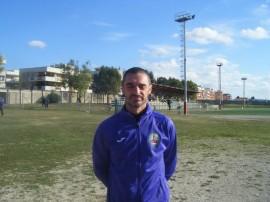 L'ex mister della Norba Calcio, Donato Colucci