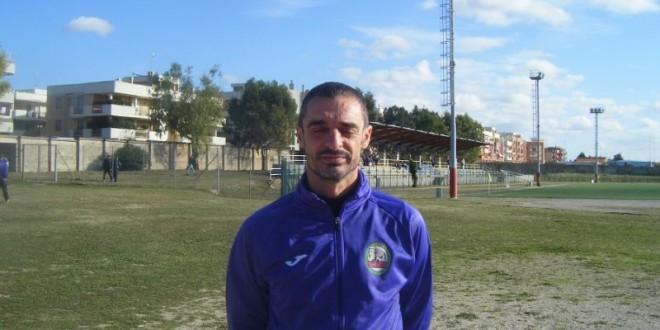 Esonerato mister Colucci, Norba Calcio in autogestione