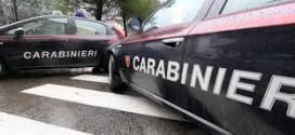 Nuova ordinanza per uno dei killers del giovane Marchitelli, in azione il Comando Provinciale di Bari dei Carabinieri
