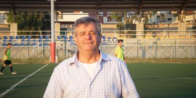 """Mario Benedetto: """"Tornare a vincere per allontanarci dalla zona play out """""""