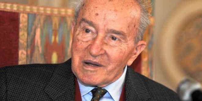 Pietro Ingrao: una vita lunga un secolo
