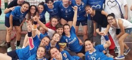 L'U18 dell'Amatori Indeco Conversano è Campione d'Italia