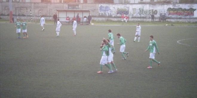 La Norba Calcio stenta ma vince contro il Palagiano