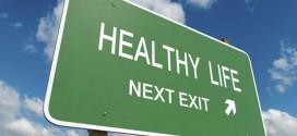 Le 5 regole d'oro per uno stile di vita sano