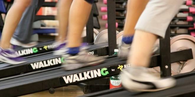 Corso di Walking in palestra: scopriamo quanto fa bene alla salute