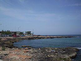 Marina di Cozze