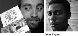 Gli autori Leo Palmisano e Yvan Sagnet