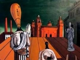 Le Muse Inquietanti di Giorgio De Chirico