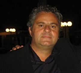 Il presidente Vito Damiani