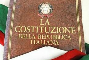 Su Oggiconversano il testo della Riforma Costituzionale. Spazio al dibattito