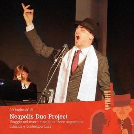 NeapolisDuo Project