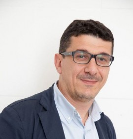 Il consigliere comunale Flavio Bientinesi