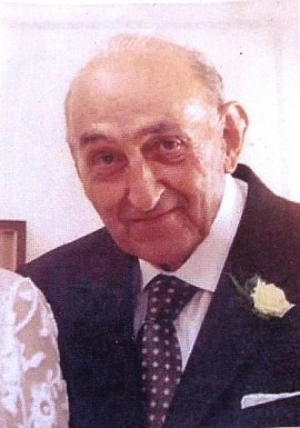 L'avvocato Alberto Giannetta