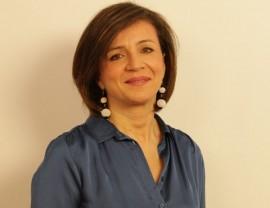 Francesca Lippolis, assessore al Bilancio