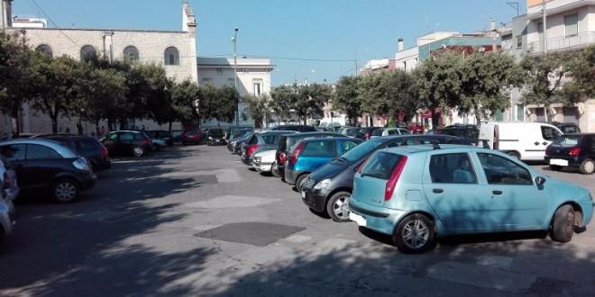 L'Odissea di piazza Carmine e Via Matteotti