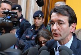 Alfredo D'Attorre, deputato di Sinistra Italiana