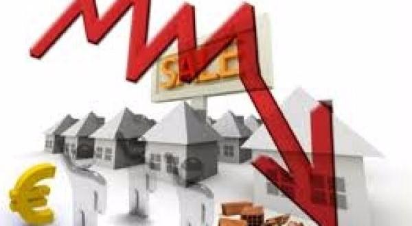Mercato immobiliare in risalita: controtendenza rispetto alla Puglia e Centro-Sud