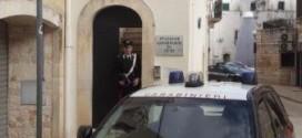 Turi: cerca di pagare con banconota falsa. Arrestata dai Carabinieri