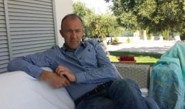 L'avv. Pasquale Loiacono, candidato sindaco