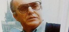 Non c'è più il prof. Mario Scisci, insegnante di Filosofia e politico