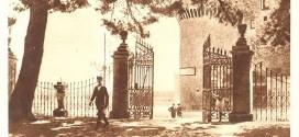 Villa Garibaldi restituita alla città. Curiosità e attesa per la riapertura