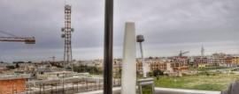 Antenna Telecom di Conversano in via Casamassima