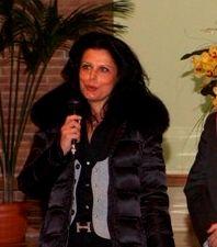 Rosa Maria Padovano, Commissario Prefettizio del Comune di Conversano