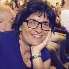 Anna Maria Candela, candidata al collegio uninominale del sud est barese e plurinominale di Bari per Liberi e Uguali