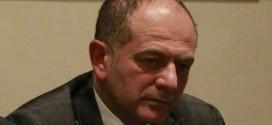 Lovascio non dice per chi voterà alle regionali e giustifica il suo abbandono della città nel 2017