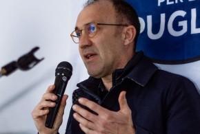 """Pasquale Loiacono: """"Su valori condivisi bisogna superare gli steccati"""""""