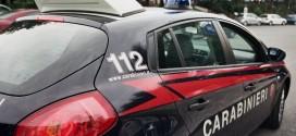 Molfetta, i Carabinieri arrestano 35enne pregiudicato del posto dopo rapina a pensionato. E' stato un extracomunitario ad immobilizzarlo
