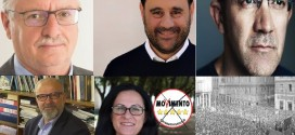 Candidati sindaci e comunicazione: Gentile Gungolo Loiacono Piemontese e Spilotro, ognuno con il suo stile