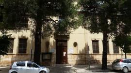 """L'ingresso del I Circolo didattico """"Giovanni Falcone"""""""