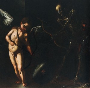 Cupid and Death