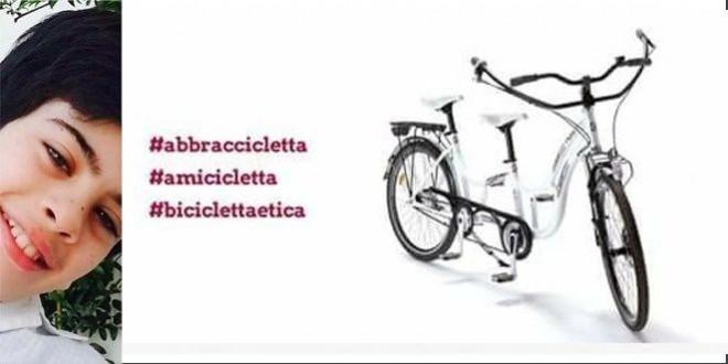Una bici per Edo
