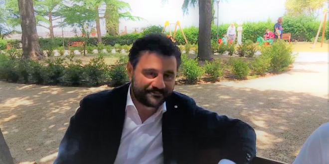 Intervista a Carlo Gungolo