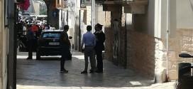 Operazione dei carabinieri nel centro storico. Arrestato noto pregiudicato di Bari in un B&B