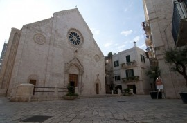 Largo Cattedrale