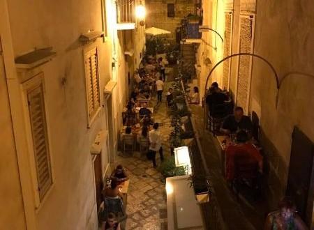Il cannolo di ricotta del ristorante Vita Pugliese sulla stampa nazionale paragonato a quello siciliano