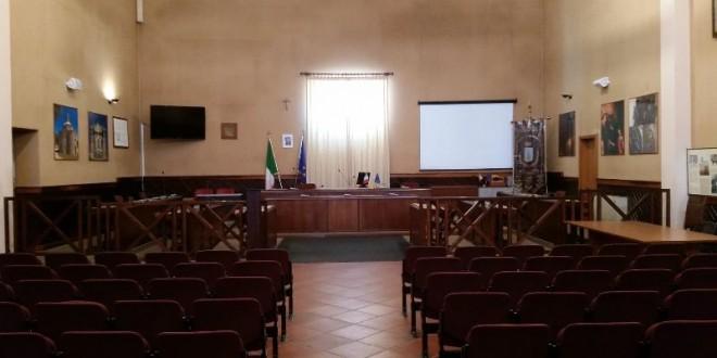 Convocato il Consiglio Comunale per la discussione delle linee programmatiche di mandato